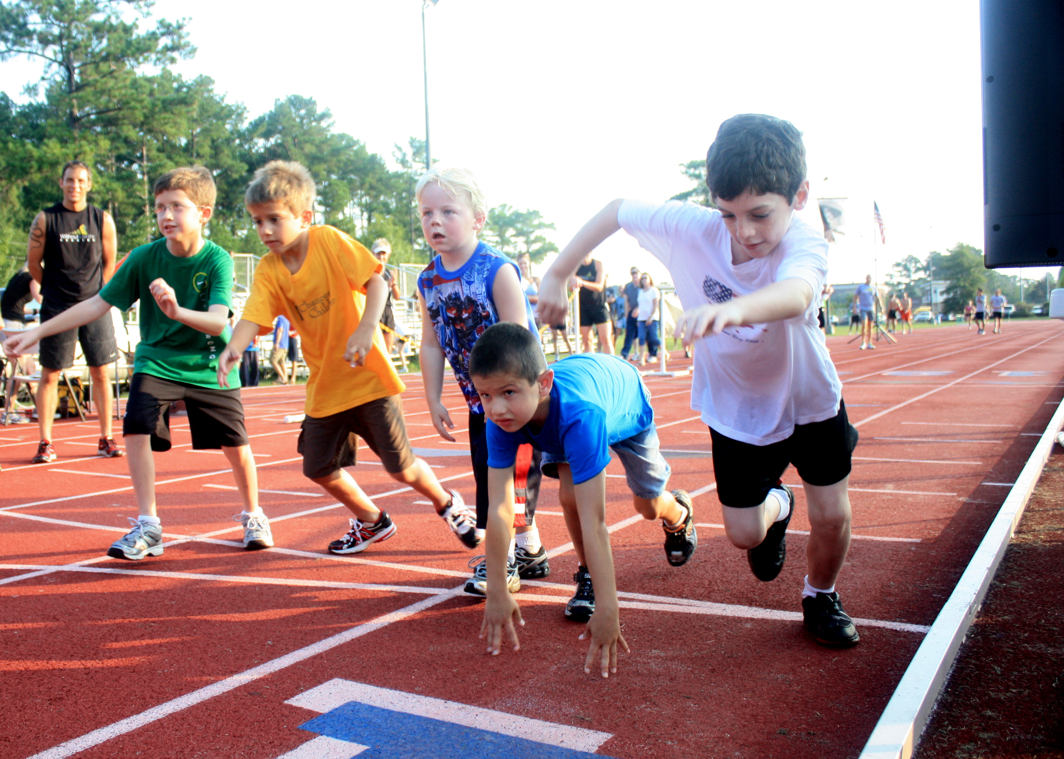 Without Limits Wilmington Mile | NC Race Timing and ...