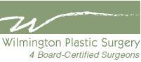 wilmington plastic surgery logo
