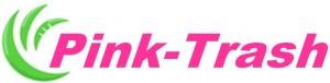 Logo - Pink-trash