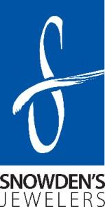 Snowdens New Logo side S