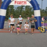 March of Dimes 2011