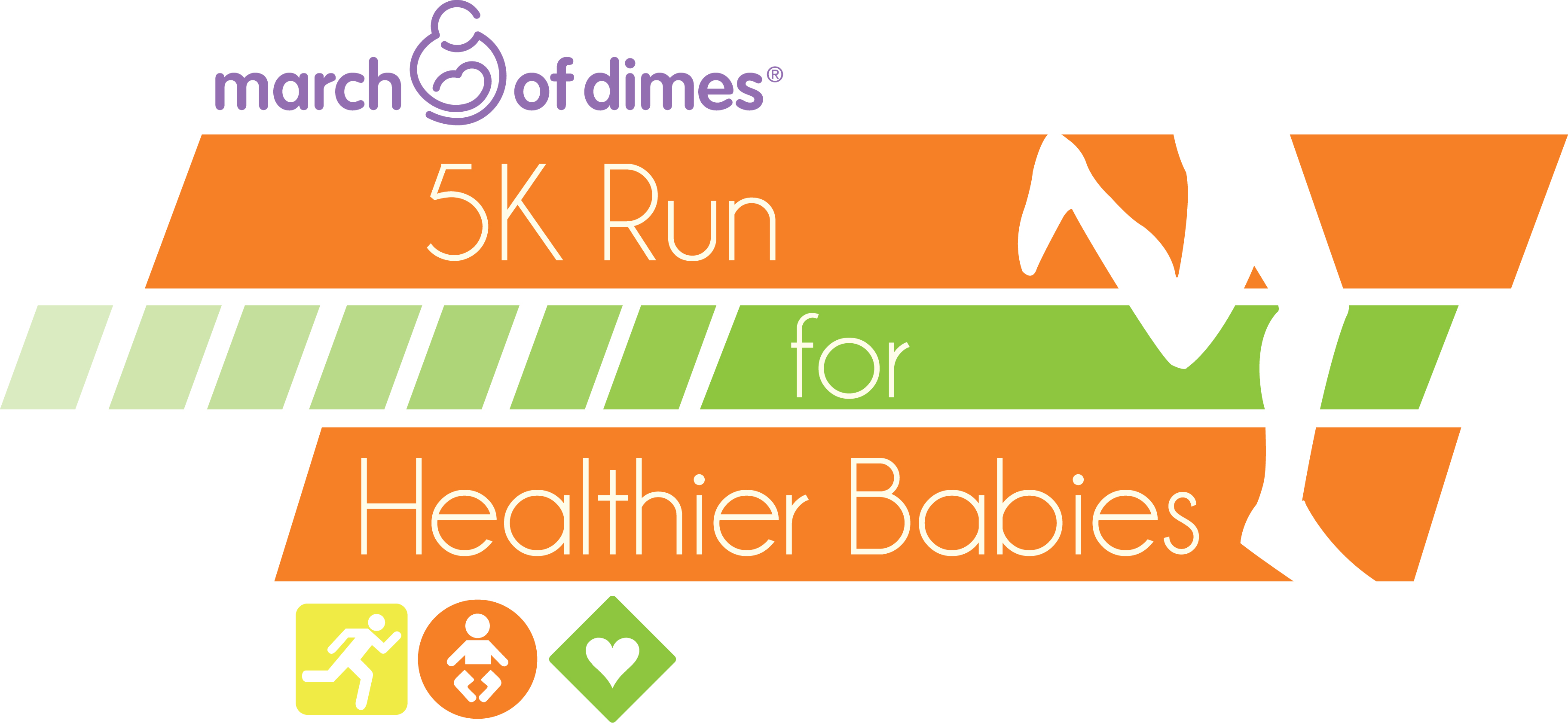 March of Dimes Canada Rock for Dimes