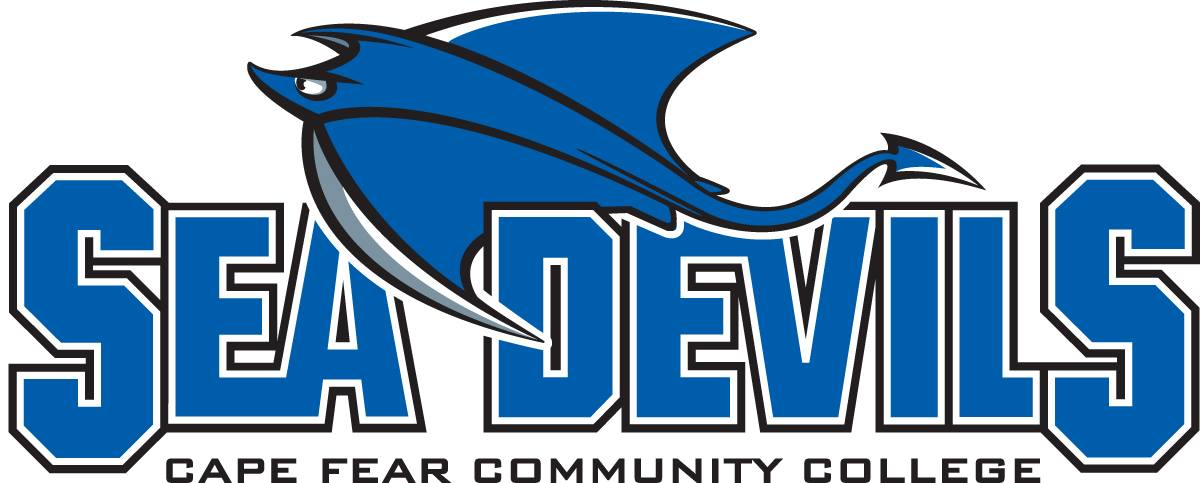 SEA DEVILS LOGO