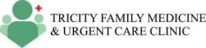 Sponsor Logo. Tricity