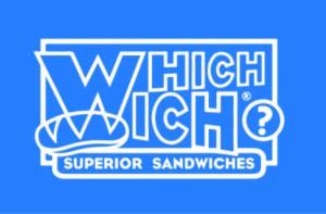 Sponsor Logo. Which Wich