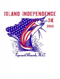 Island Independence Logo 2013