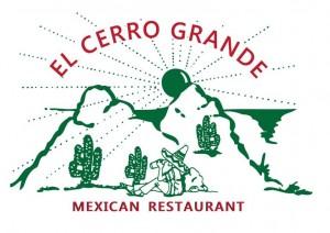 El Cerro Grande Logo