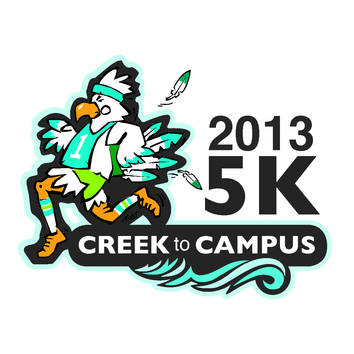 CREEK to CAMPUS_Logo