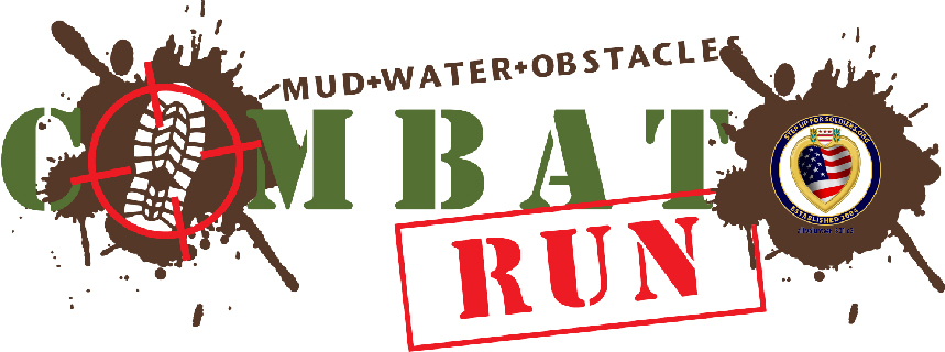 Combat Mud Run Logo