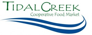 Tidal Creek Logo horizontal
