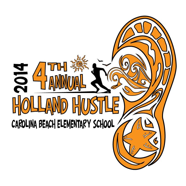 Holland Hustle 2014 Logo