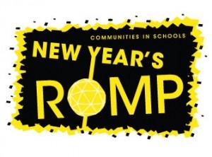New Years Romp
