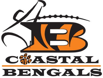 Coastal Bengals Logo