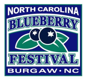 Burgaw - North Carolina Blueberry Festival