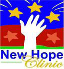 New Hope Clinic Logo