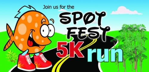 Spot Fest 2014 Logo
