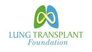 Lung Transplant Foundation logo