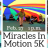 3rd Annual Miracles In Motion 5K and Accessible Base Race, Feb. 27, 2016