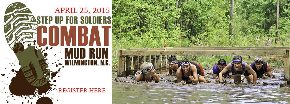 Combat Mud Run