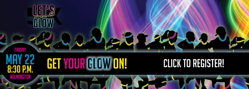 NHRMC Physician Group Let's Glow 5K