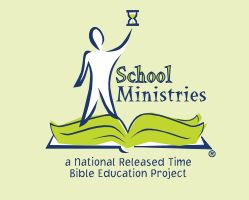 SCHOOL MINISTRIES LOGO