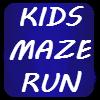 KIDS MAZE RUN