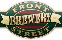 Front Street Brewery logo