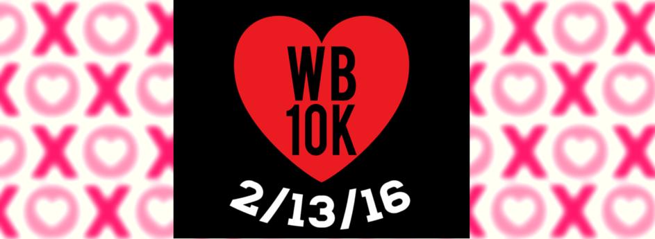 Wrightsville Beach Valentine 10K
