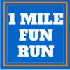 2016 1 MILE FUN RUN ICON
