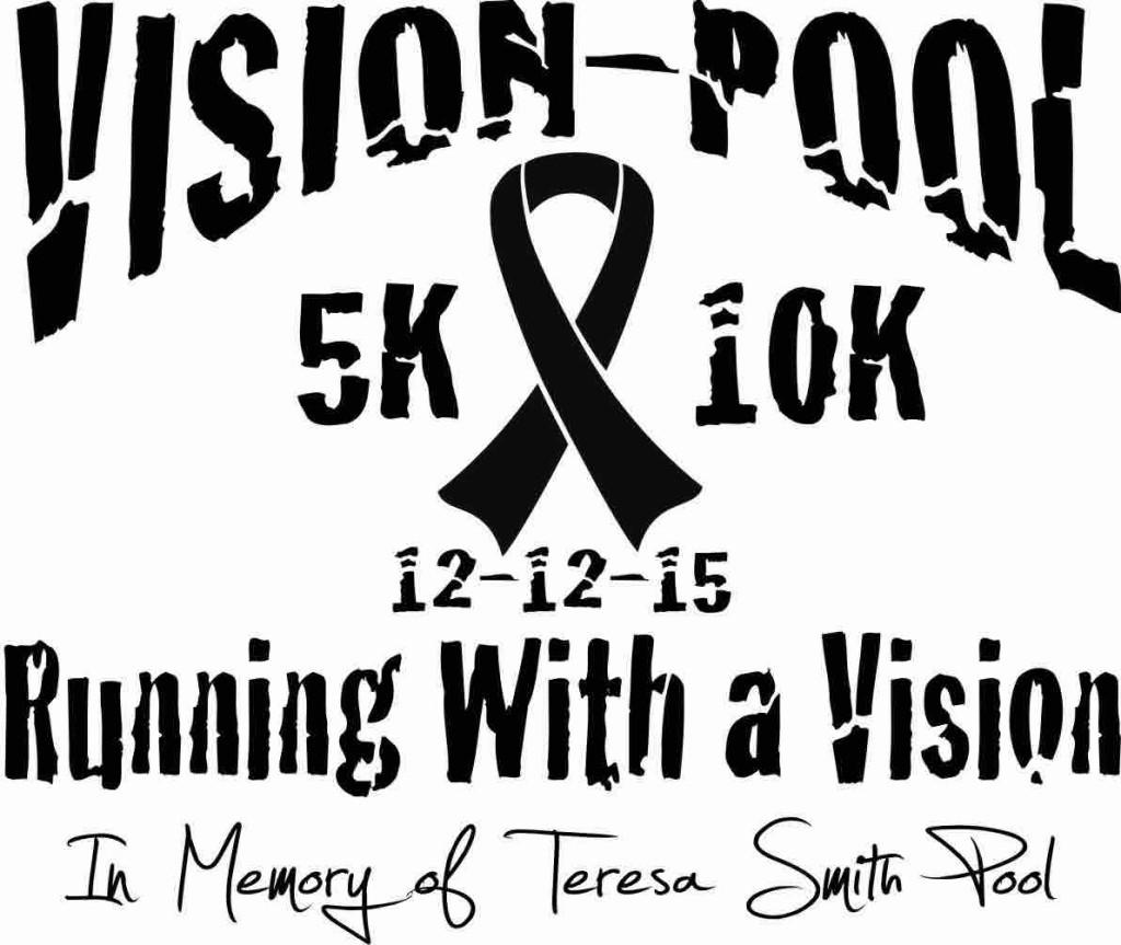 Vision Pool Logo
