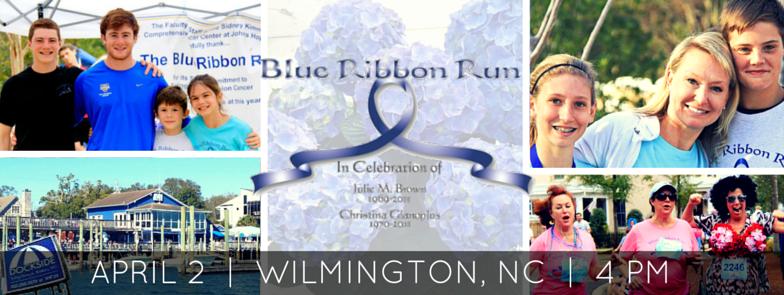 5th Annual Blue Ribbon Run