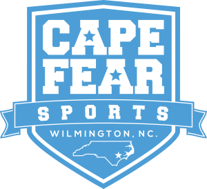 Cape Fear BEER mile logo