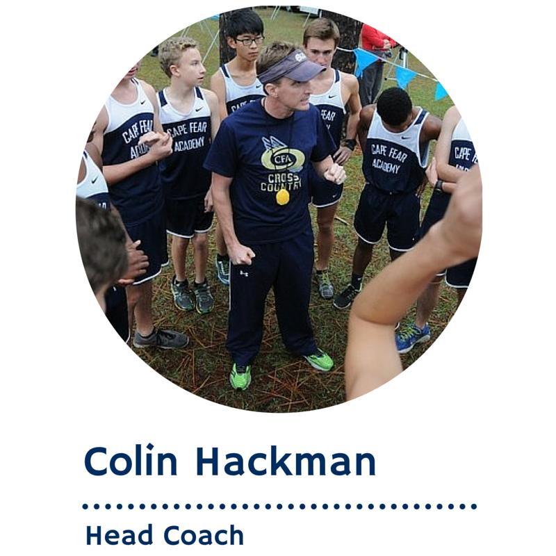 Colin Hackman