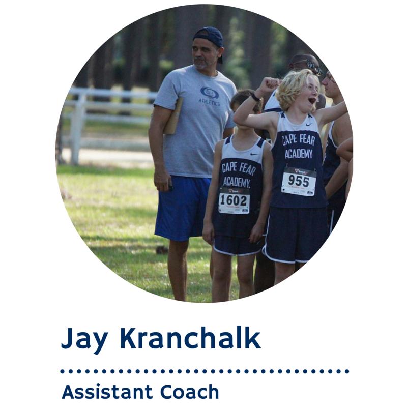 Jay Kranchalk