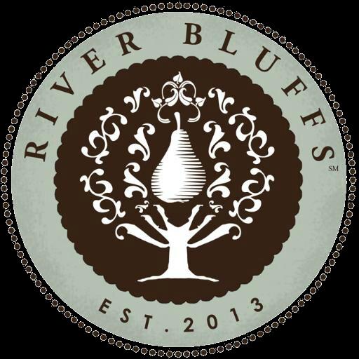 river bluffs logo clear