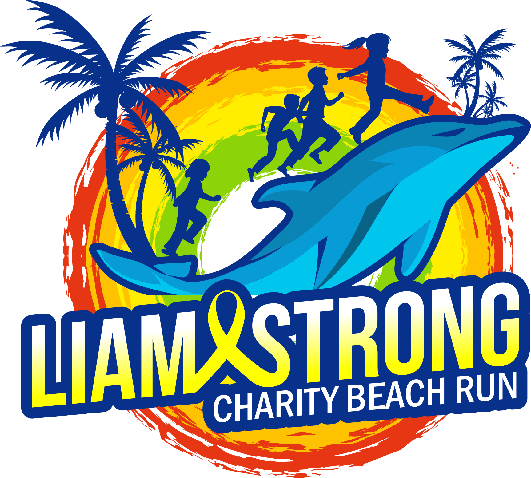 liam strong logo