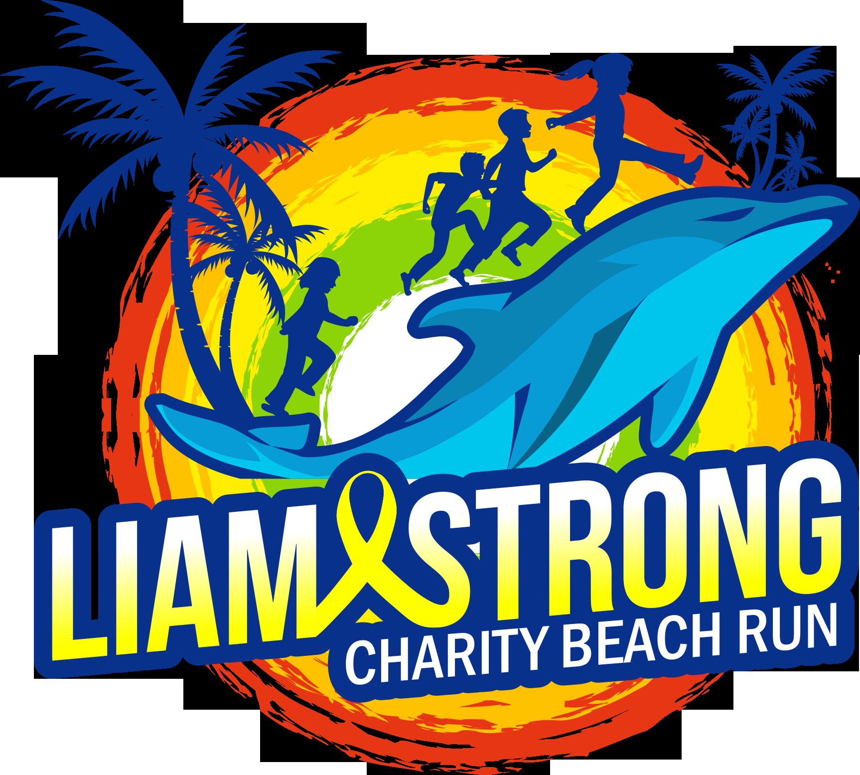 liam strong logo