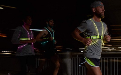 Best Products for Running in the Dark
